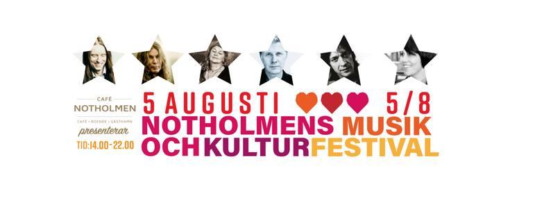 Notholmen Musik og Kultur festival